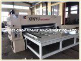 Heißer Verkaufs-automatisches Drucken, das stempelschneidene Maschine kerbt