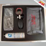 Medidor ultra-sônico veterinário da pressão sanguínea de Doppler
