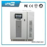 UPS em linha de baixa frequência trifásico de 380V 400V 415VAC (10K-200kVA)
