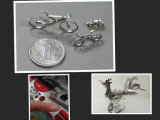 Découpage de laser de fibre en métal/prix de machine de découpage laser de fibre