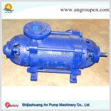 Pompa a più stadi ad alta pressione orizzontale centrifuga