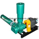 El compresor de gas natural arraiga el tipo ventilador