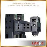 Vmc850 중국 고정밀 3 축 CNC 수직 머시닝 센터
