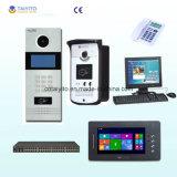 Tyt videotür-Telefon für Landhaus/Gebäude