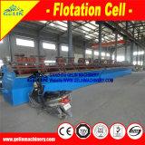 Machine de flottaison de zirconium de machine d'abattage de procédé de flottaison