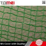 HDPE Material gestrickte weiße Farben-Obstgarten-Filetarbeit 100%