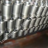 ロシアのディーゼル機関はYamaz 236に使用するシリンダーはさみ金を分ける130mm