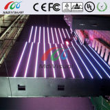 P10 Outdoor Front Maintenance Double Face LED Display