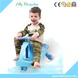 Barato Montar-en el coche de la torcedura de los juguetes/de los cabritos/los juguetes sólidos del vehículo del coche del oscilación