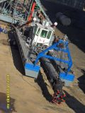 China-Umwelt- \ hydraulischer Saugbagger