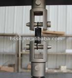 appareil de contrôle manuel de compactage de tension de ressort d'affichage numérique de 50n 100n 200n 500n 1000n 2000n