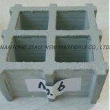 Решетка отлитая в форму FRP с сеткой 38*38mm квадратной