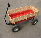 Fabrik-Großverkauf-Garten-Hilfsmittel-Karre; Hand-LKW Tc1801
