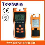 Tester ottico di energia di potere di Techwin