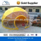 イベントのテントの大きいドームのテント