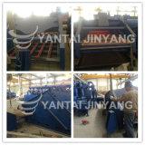 高性能および多重周波数砂排水スクリーン機械
