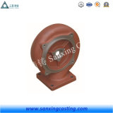 Hogh Quality Bronze / Copper / Impeller / Metal Lost Wax Casting