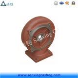 Bronze de qualité de Hogh/cuivre/turbine/bâti de cire détruit par métal