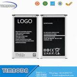 pour la batterie initiale de la note 3 de galaxie de Samsung grande capacité B800bc N9000 N9002 N9005 N9006 N9008W de 3200 heures-milliampère