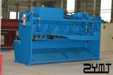 Hydraulische CNC-Guillotine-scherende Maschine