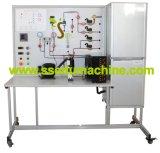 Inverseur de refroidissement d'élément de formation de station de système de chauffage de climatiseur