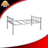 寝室の家具の安く単一の快適な金属のベッド