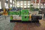 Machine en caoutchouc d'extrusion de machine/silicones d'expulsion de tamis/machine d'expulsion chaude d'alimentation