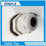 Ghiandola di cavo di plastica impermeabile elettrica diretta IP68 Nylon66 della fabbrica