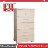 Пластичная прессформа шкафа хранения мебели PP впрыски