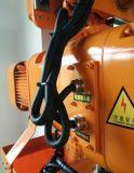 1トンPolipasto Electrico De Cadena Con Embrague De Friccion