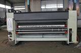 Automatischer Pappe-Karton Slotter sterben Scherblock-Maschine gewellte Kasten Flexo Drucken-Maschine