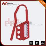 Fechamento de nylon Non-Conductive pequeno do Hasp do fechamento da segurança de Elecpopula (EP-8313D)