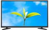 Des Kurven-flacher Bildschirm-Fernsehen-32 des Zoll-intelligenter HD Fernsehapparat Farbe LCD-LED