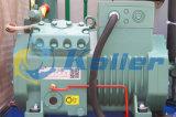 3 de Maker van het Ijs van de Vlok van de ton/Dag met PLC de Controle van het Programma (KP30)