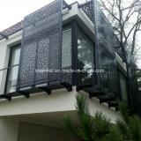 Het binnenlandse Decoratieve Comité van het Metaal van het Aluminium van de Bekleding van de Muur