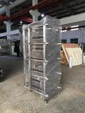Platten-Wärmetauscher-Wärmetauscher-kalter Austauscher-abkühlender Austauscher