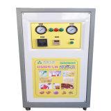 Kleine flüssiger Stickstoff-Maschine für Lebensmittelkonservierung 3nm3/H und 5nm3/H
