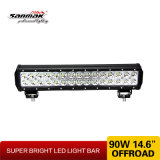 Offroad 14.5inch90W CREE Lichte Staaf 4X4