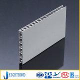 중국 HPL Formica 분할을%s 알루미늄 벌집 위원회