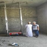 Máquina automática, excelente llena del yeso del aerosol del cemento de la pared de la calidad