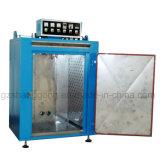 Circulação de ar que seca o forno industrial