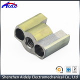 Hohe Präzision kundenspezifische Soemcnc-Maschinerie-Aluminium-Teile