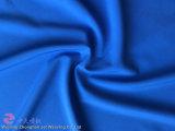 衣服のための100dポリエステルスパンデックスの伸縮織物