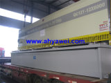 CNC Guillotinas Hidraulicas Ahyw Anhui Yawei Италии Esa S510 3D
