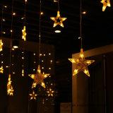 [1م60لد] ستار ضوء مع نجم يوافق [س&روهس]