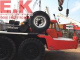 70ton元の日本の使用されたTadanoのトラッククレーン(TG700E)