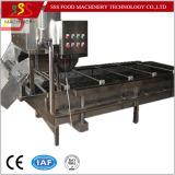 魚の洗濯機高いスループットステンレス鋼の魚のクリーニング機械