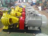 6 인치 배수장치를 위한 원심 수도 펌프