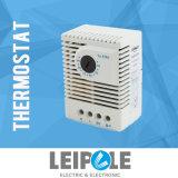 Jwt6013 China Oberseite, die elektronischen Schrank-Gehäuse-Panel-Thermostat-Hygrostat verkauft
