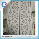 Panneau de mur neuf de salle de bains de panneau de plafond de PVC de prix concurrentiel de modèle